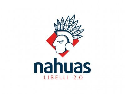 NAHUAS LIBELLI 2.0