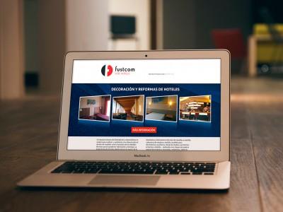 FUSTCOM-hotels