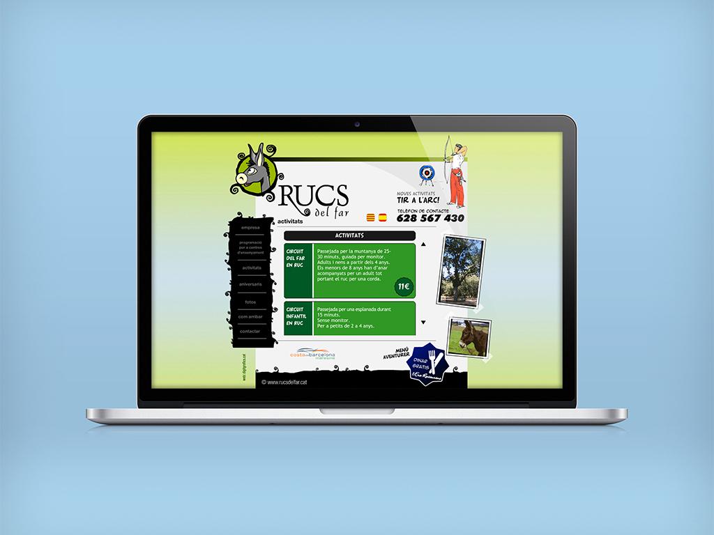 RUCS-web